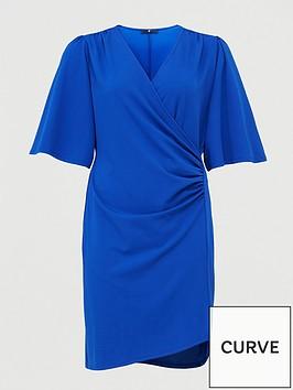 v-by-very-curve-jersey-crepe-wrap-dress-blue