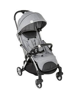 Chicco Goody Auto Folding Stroller