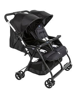 Chicco Ohlala Twin Stroller