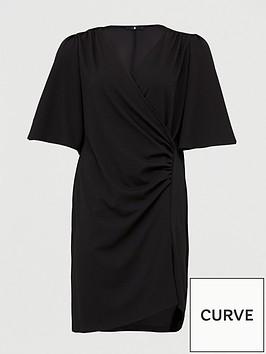 v-by-very-curve-jersey-crepe-wrap-dress-black