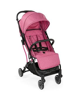 Chicco Trolley Me Folding Stroller - Pink
