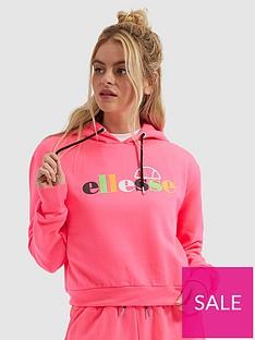 ellesse-heritage-gaetana-cropped-hoodie-neon-pinknbsp