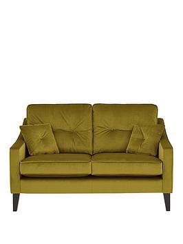 Keaton Fabric 2.5 Seater Sofa