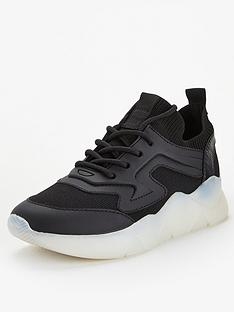 v-by-very-ainsdale-knit-clear-sole-trainers-black