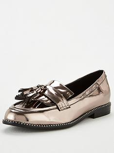 v-by-very-meadow-tassel-loafers-pewter
