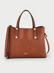dune-london-dorrie-large-unlined-tote-bag-tan