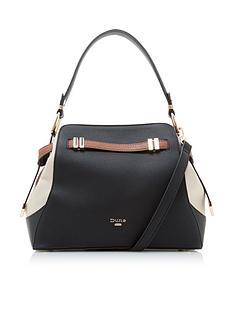 dune-london-darabella-large-belted-tote-bag-black
