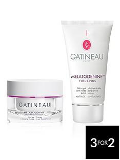 gatineau-melatogenine-morphobiotique-anti-ageing-duo