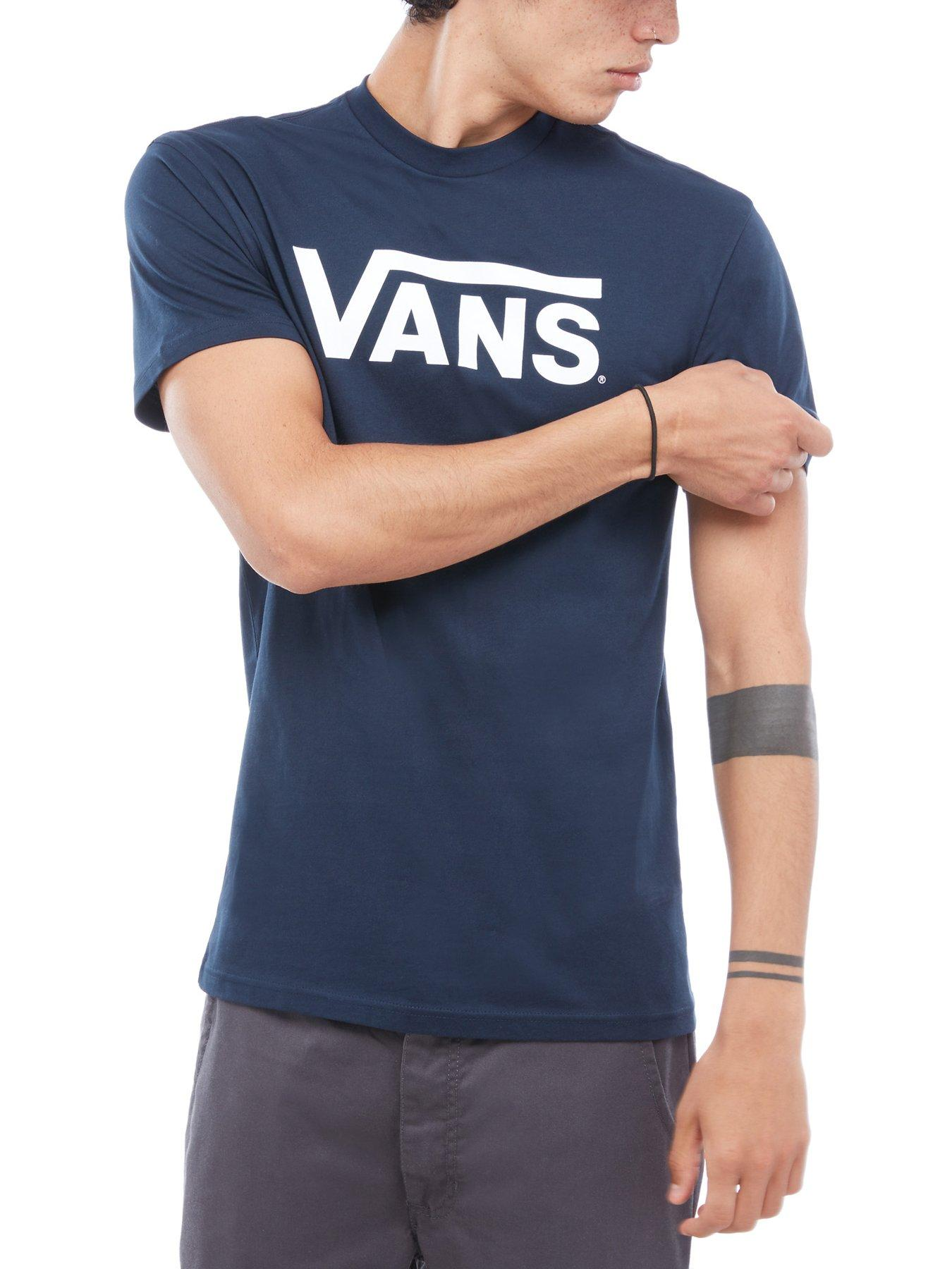 tshirt vans xxl