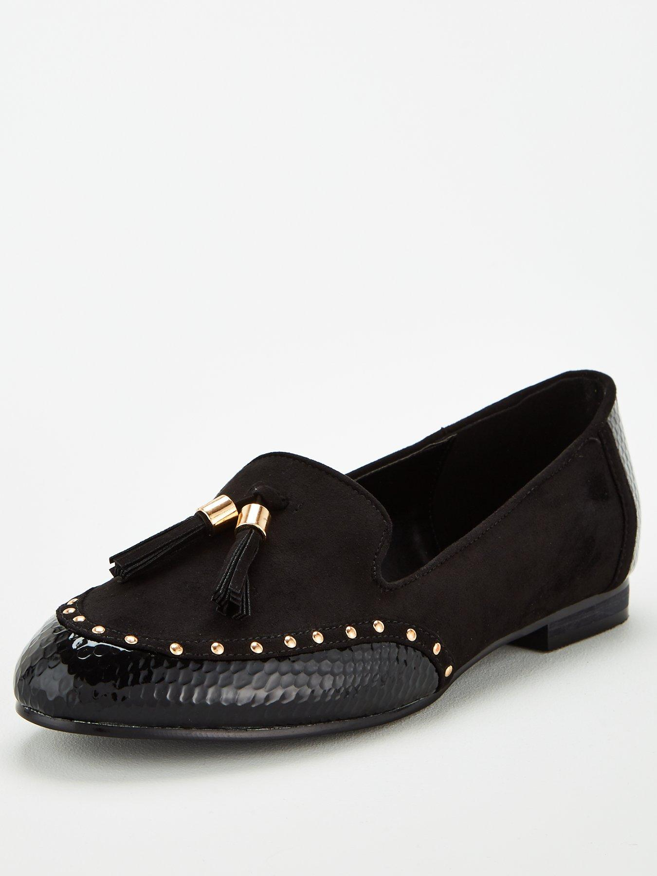 Flat Shoes   Wide   Flats   Shoes