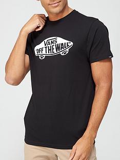 vans-off-the-wall-t-shirt-blackwhite