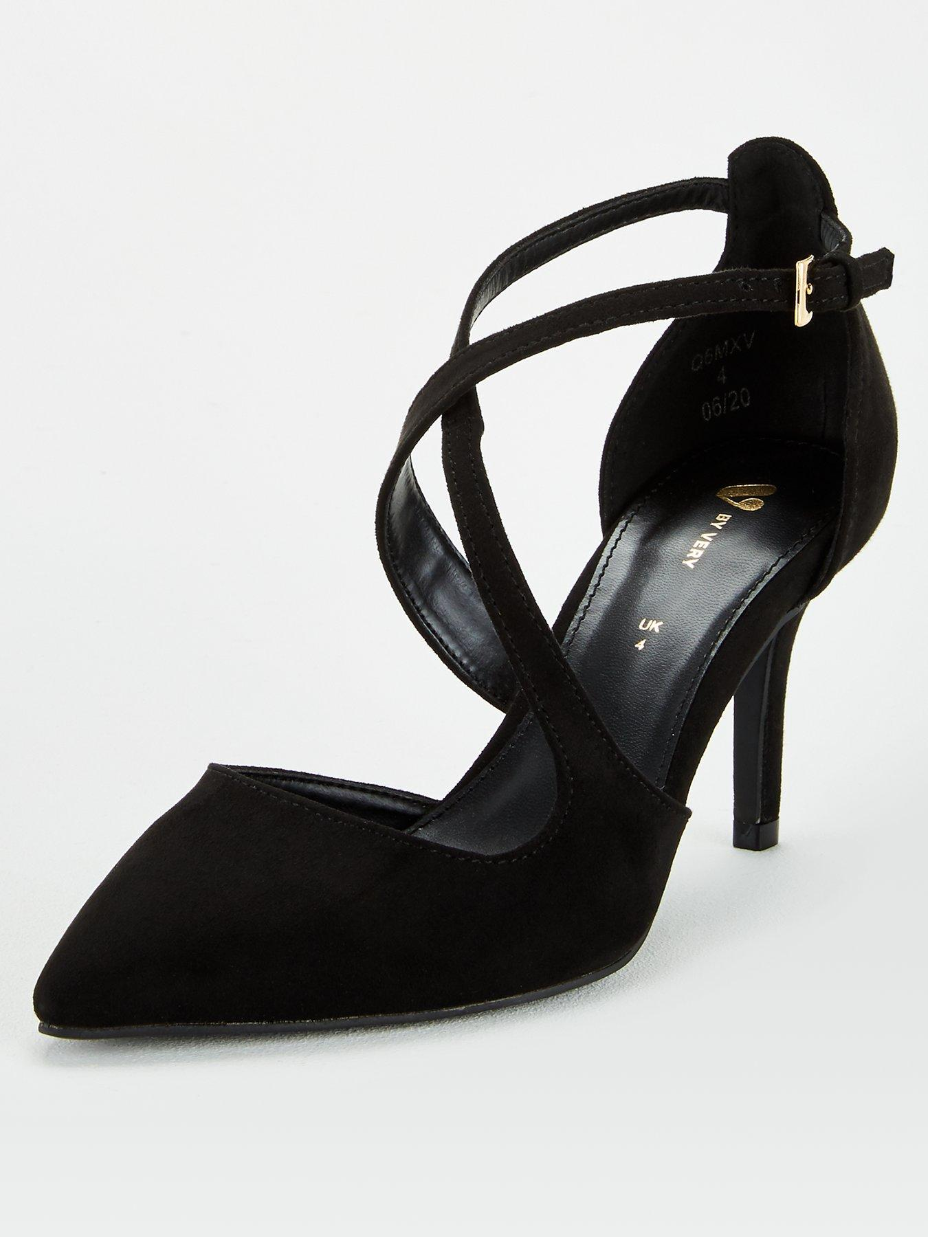 Black | Heeled Shoes | Heels | Shoes