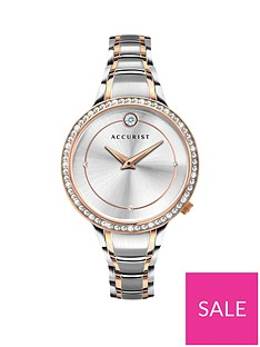 accurist-accurist-silver-sunray-and-rose-gold-detail-dancing-swarovski-dial-two-tone-stainless-steel-bracelet-ladies-watch