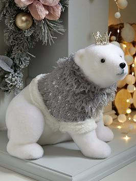 polar-bear-christmas-room-decoration