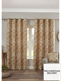 miami-palm-lined-eyelet-curtains