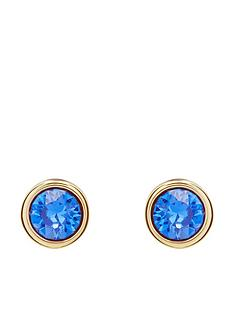 ted-baker-sinaanbspcrystal-stud-earrings-gold
