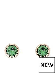 ted-baker-sinaa-crystal-stud-earrings-gold