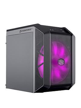 zoostorm-stormforce-magnum-intel-core-i5-9400f-8gb-ram-500gb-ssdnbspnvidia-6gbnbspgtx-1660-super-graphics-gaming-pc-black