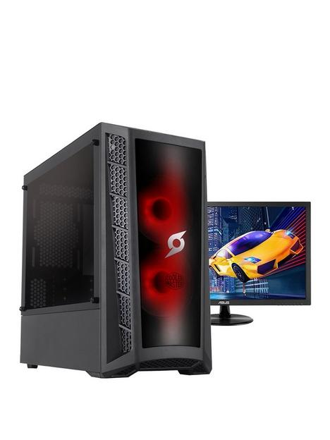 zoostorm-stormforce-gaming-pc-amd-ryzen-3-3200g-8gb-ram-1tb-hard-drive-24-inch-full-hdnbspmonitor
