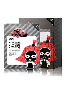 yadah-pore-care-face-mask-pack-of-12