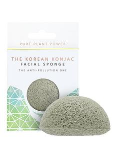 the-konjac-sponge-company-the-elements-earth-facial-sponge-energising-tourmaline