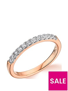 9ct-rose-gold-025ct-diamond-micro-setting-eternity-ring