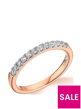 love-gold-9ct-rose-gold-025ct-diamond-micro-setting-eternity-ring