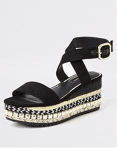 river-island-river-island-stud-flatform-ankle-strap-sandal-black