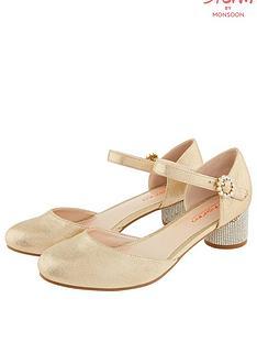 monsoon-girls-storm-abigail-gold-diamante-heel-shoe-gold