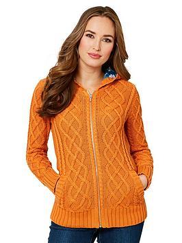 joe-browns-funky-cable-knit-hood