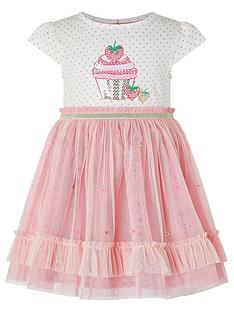 monsoon-baby-girls-nessie-strawberry-disco-dress-pink