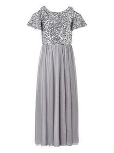 monsoon-girls-jacinta-cold-shoulder-prom-dress-silver