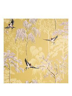 arthouse-japanese-garden-vinyl-wallpaper