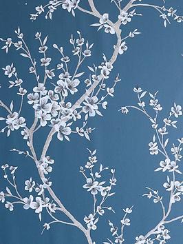 arthouse-floralnbsptrail-glitter-wallpaper