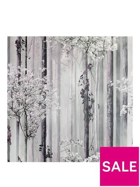 arthouse-blossom-forest-wallpaper