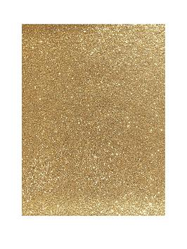 arthouse-sequin-sparkle-gold-wallpaper