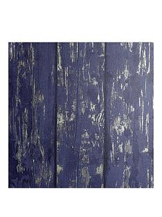arthouse-metallic-washed-wood-wallpaper