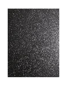 arthouse-sequin-sparkle-black-wallpaper