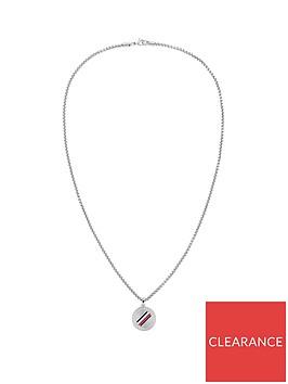tommy-hilfiger-logo-dog-tag-necklace