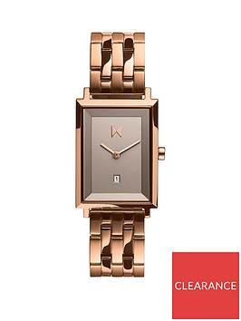 mvmt-haydennbspsignature-square-rose-gold-stainless-steel-bracelet-with-grey-dial-ladies-watch
