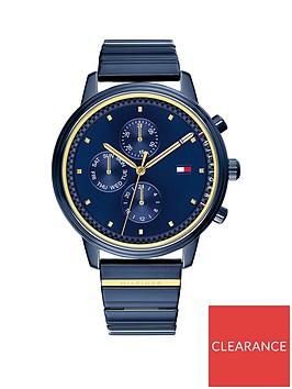 tommy-hilfiger-blake-blue-stainless-steel-bracelet-blue-dial-ladies-watch
