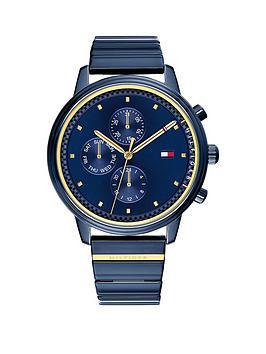 tommy-hilfiger-tommy-hilfiger-blake-blue-stainless-steel-bracelet-blue-dial-ladies-watch
