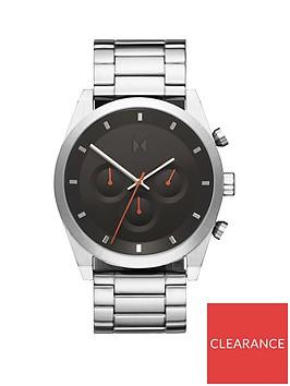 mvmt-mvmt-element-chronograph-stainless-steel-bracelet-44mm-black-dial-mens-watch