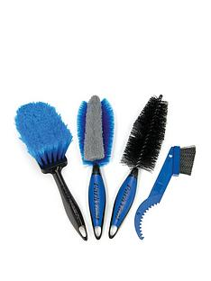 park-tool-bcb-42-brush-set