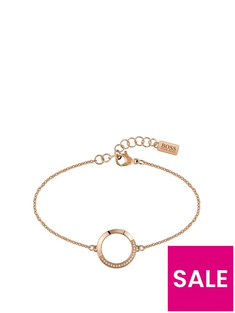 boss-ophelia-reversible-eternity-gold-plated-stainless-steel-swarovski-crystal-bracelet