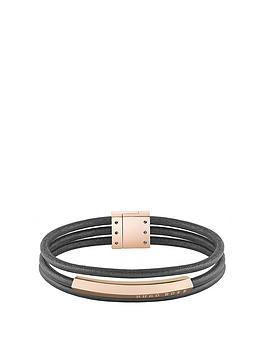 boss-insignia-rooftop-grey-leather-logo-bracelet