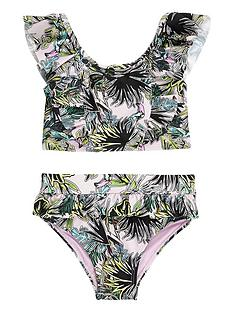 river-island-mini-girls-palm-print-frill-bikini-set--nbsppink