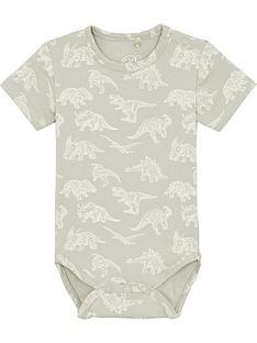 sofie-schnoor-baby-boys-dinosaur-body-babygrow-grey