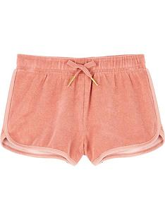 sofie-schnoor-girls-jog-shorts-pink