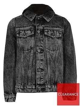 river-island-boys-prolific-hooded-denim-jacket-black